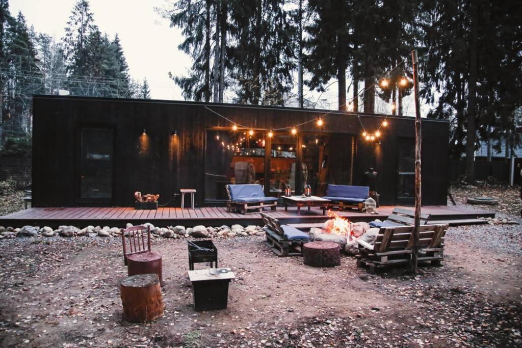Дом для отпуска La Dacha - отзывы Booking