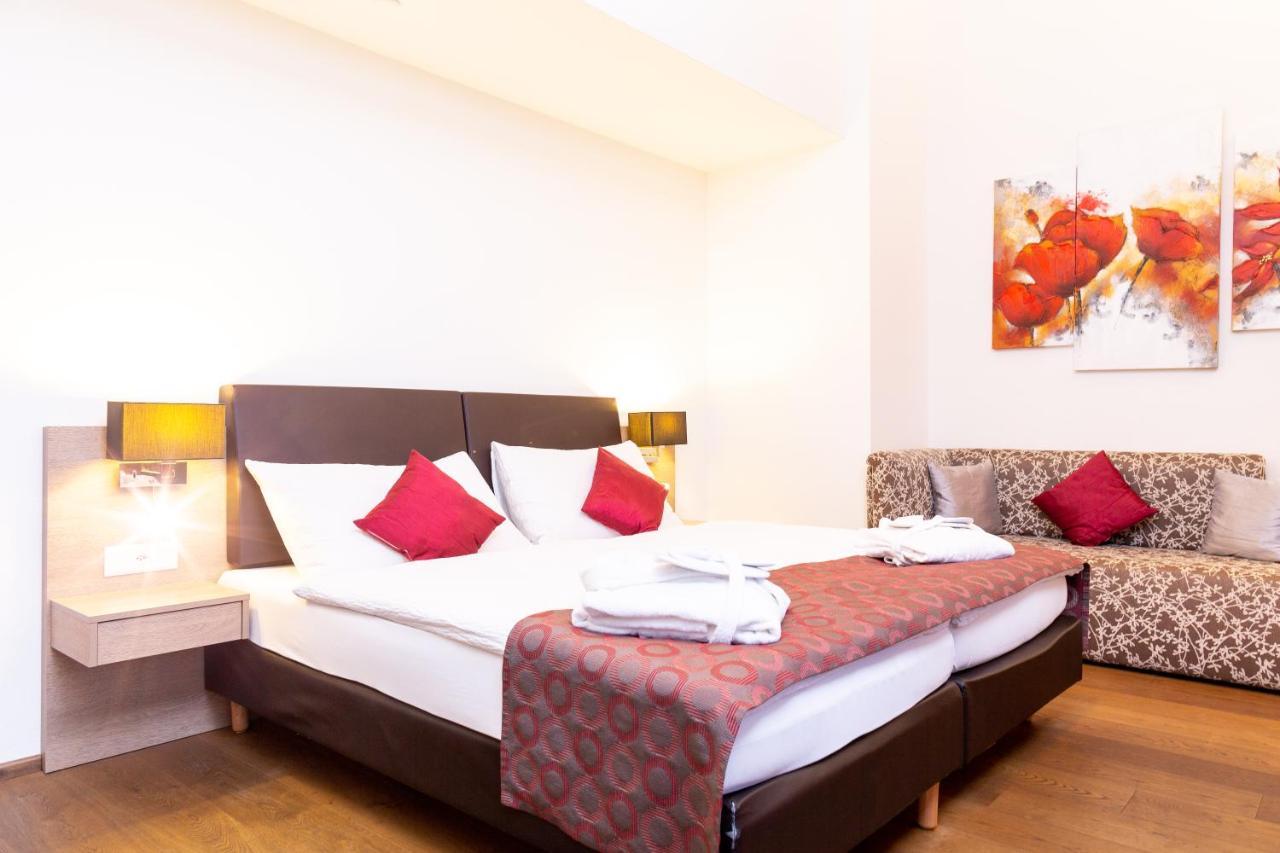 Отель  Budget Hotel Alexander  - отзывы Booking