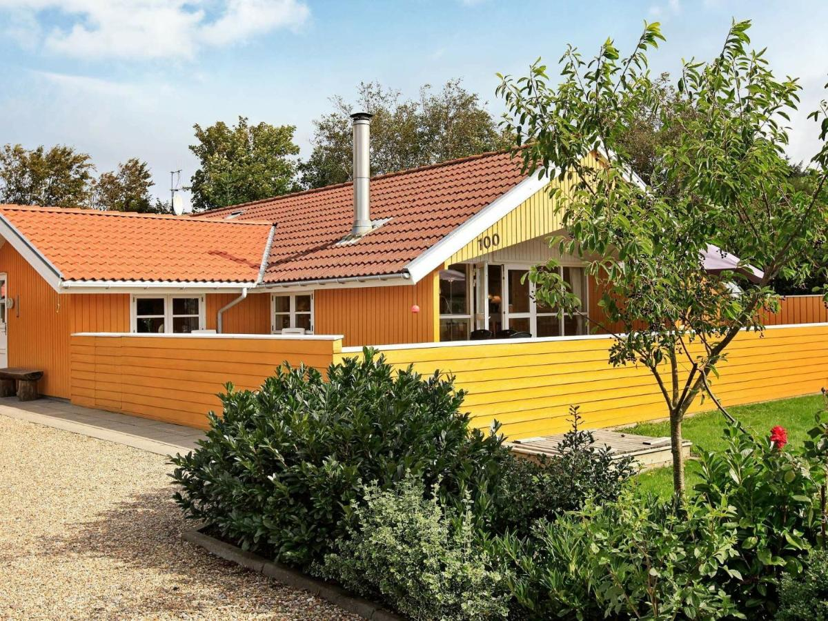 Дом для отпуска  Holiday Home Kosigvænget  - отзывы Booking