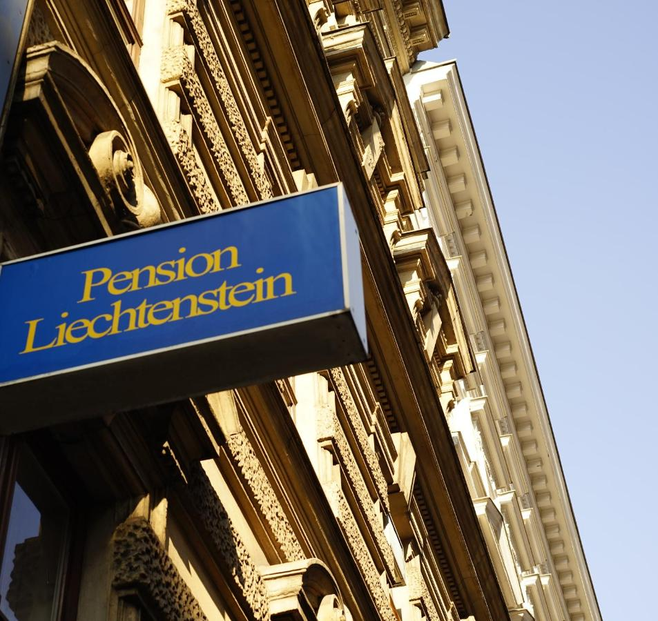 Отель типа «постель и завтрак»  Pension Liechtenstein  - отзывы Booking
