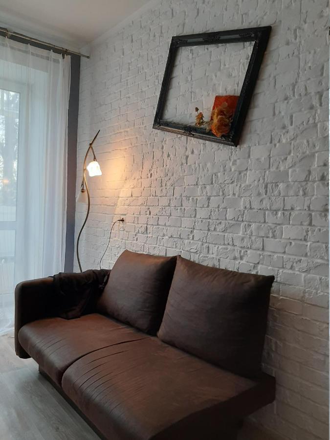 Апартаменты/квартира  Квартира в старом городе