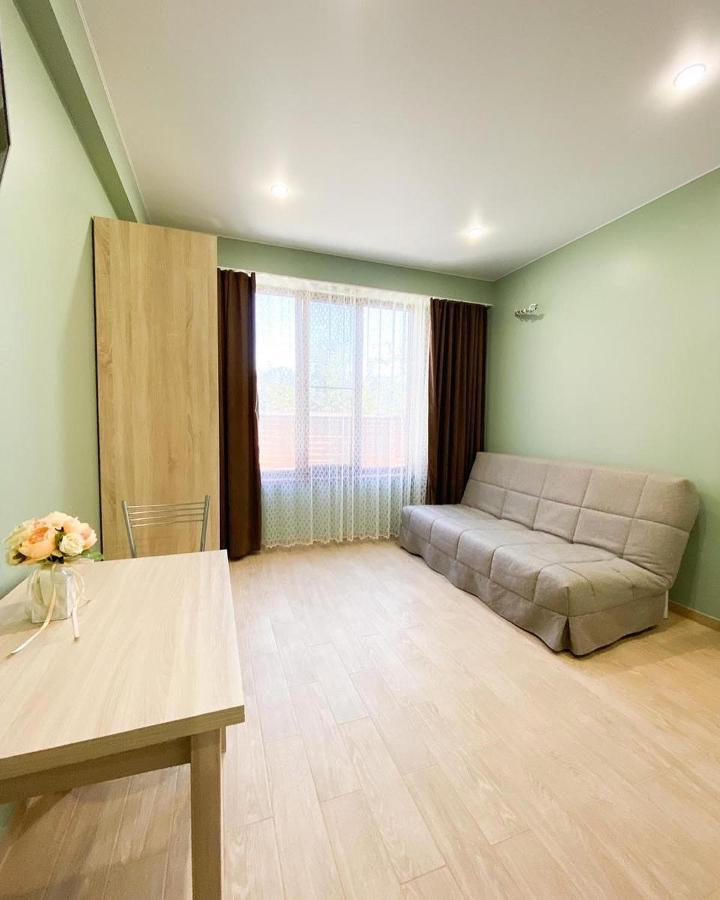 Апартаменты/квартира  Уютная студия в центре Красной Поляны  - отзывы Booking