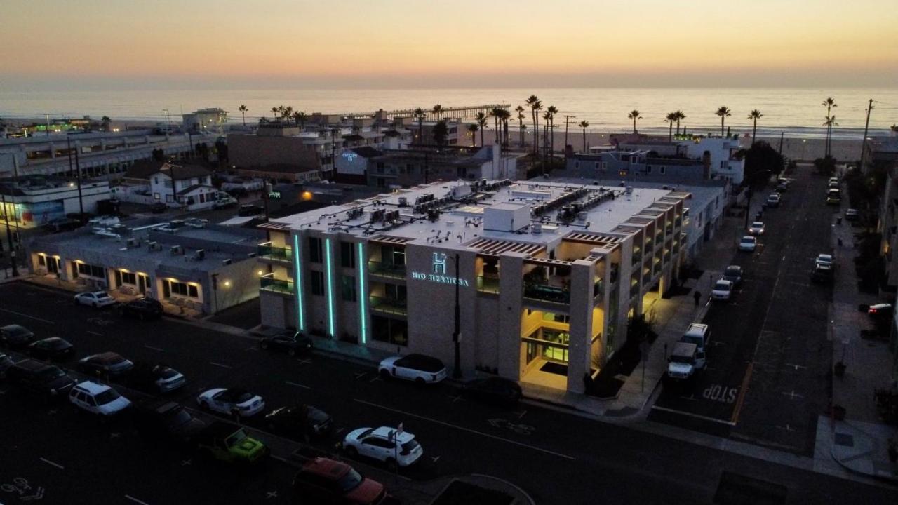 Отель  H2O Hermosa  - отзывы Booking