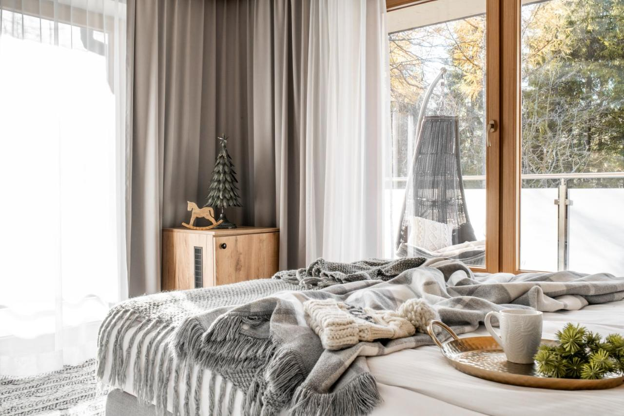Проживание в семье  Willa pod Orłem - Zakopane  - отзывы Booking