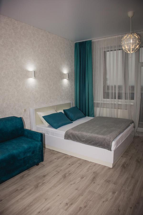 Апартаменты/квартира  Апартаменты Бриз в новом ЖК Next рядом с БУМ сити