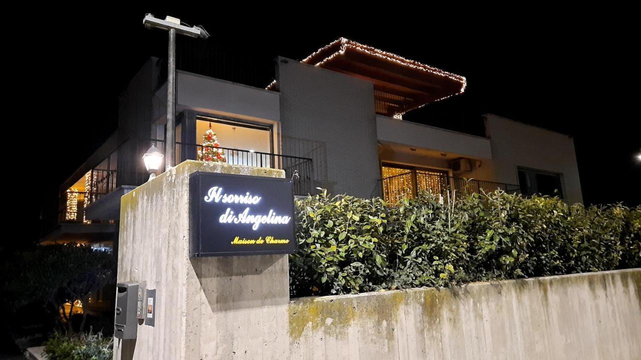 Отель типа «постель и завтрак»  Il Sorriso Di Angelina