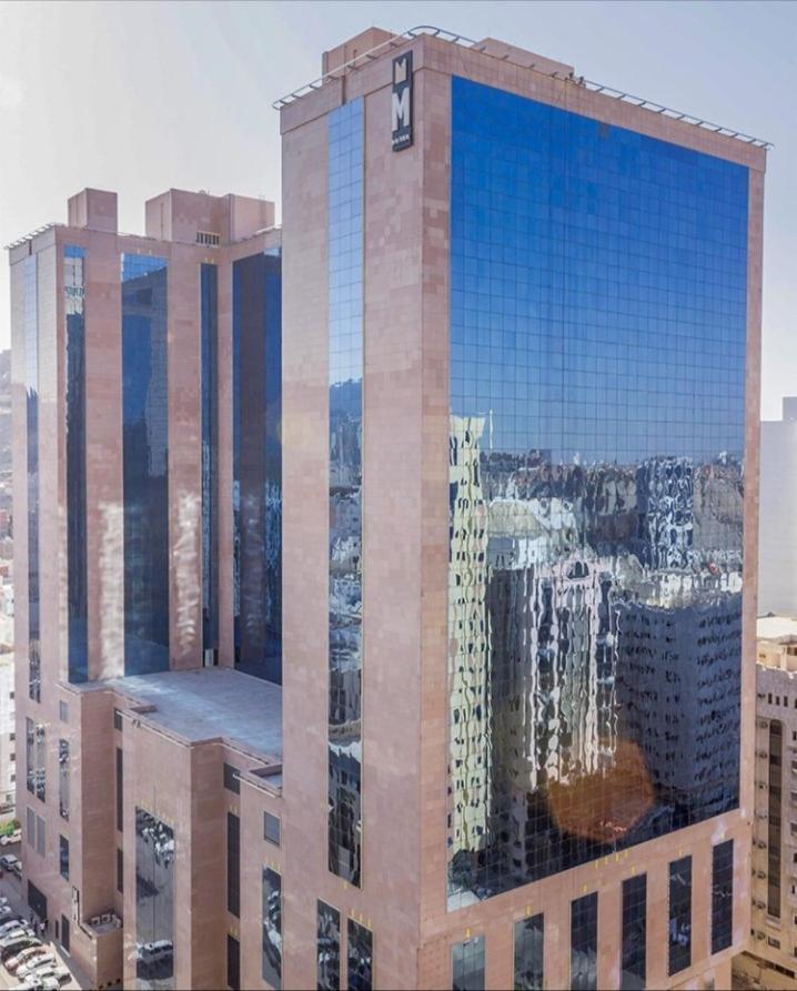 Отель  M Hotel Makkah by Millennium  - отзывы Booking
