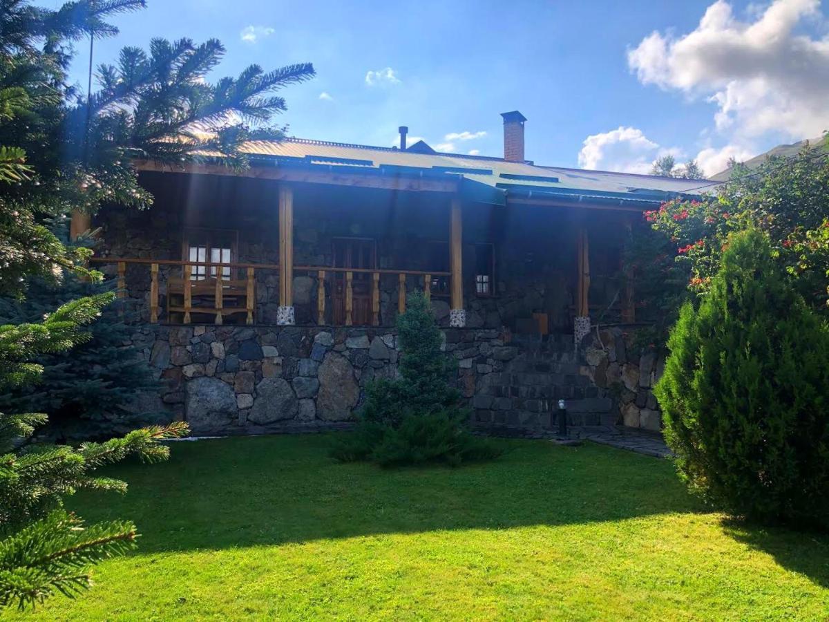 Дом для отпуска  Гостевой дом «AM House»