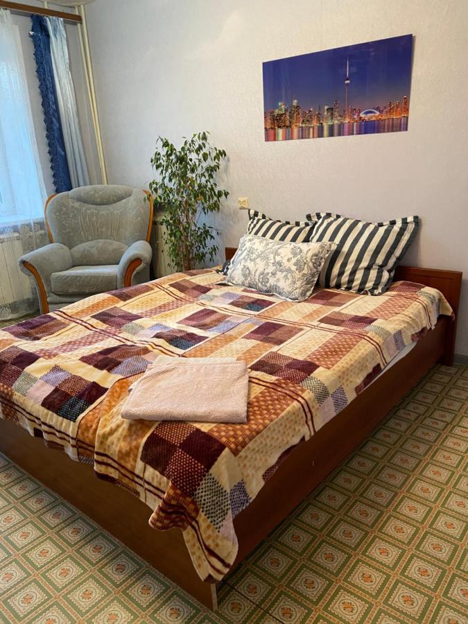 Апартаменты/квартира Апартаменты на Республиканской (центр) - отзывы Booking