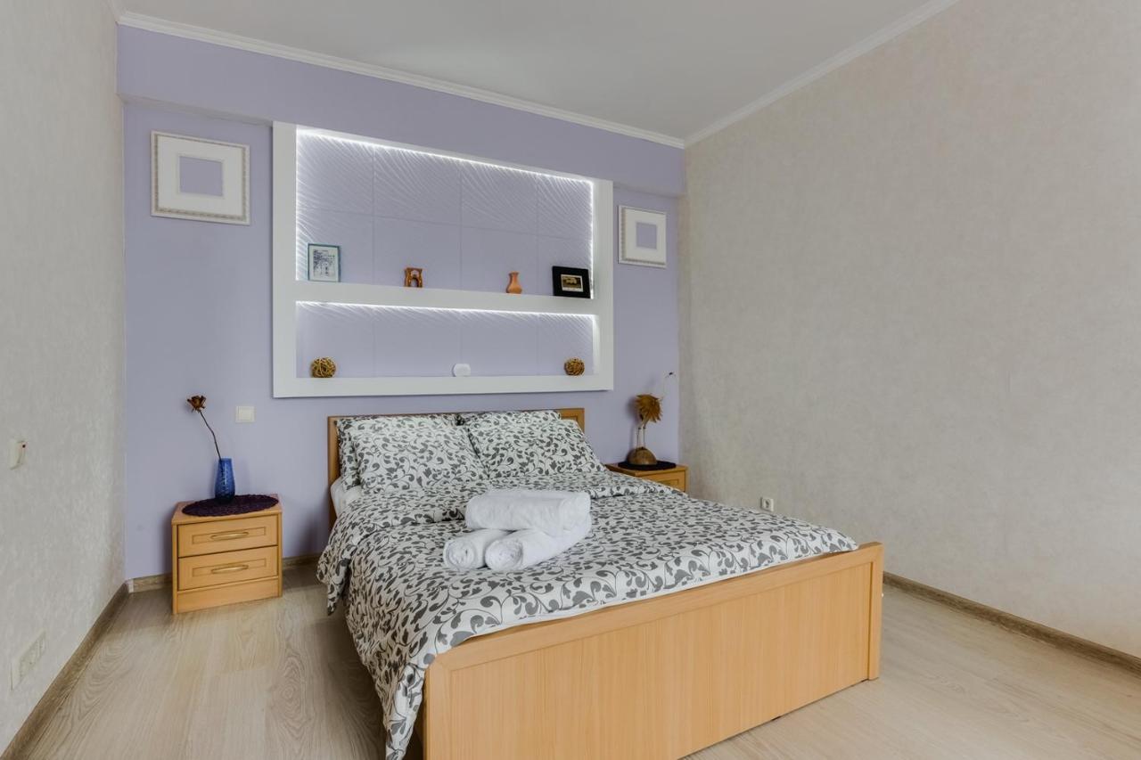 Апартаменты/квартира  Apartment On Alabyana 3