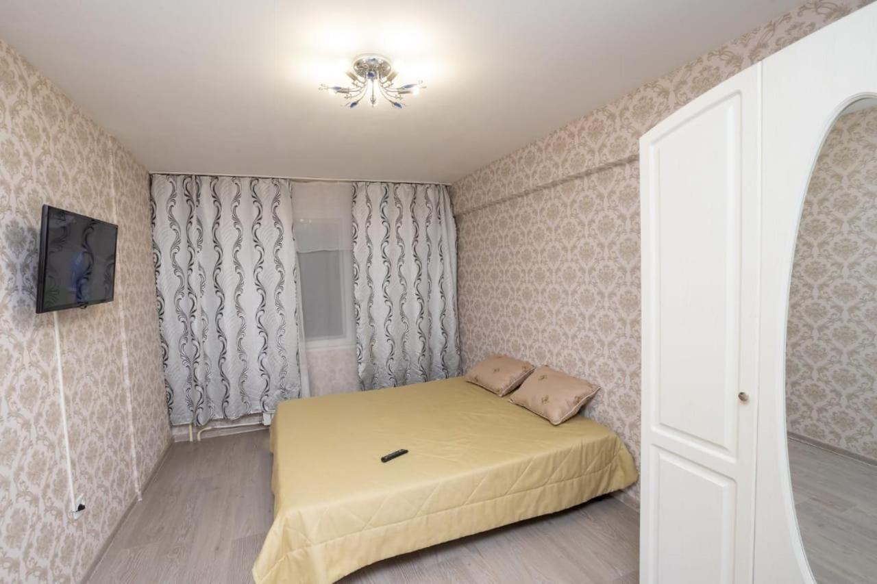 Апартаменты/квартира  Двухкомнатные апартаменты на Осипенко 7