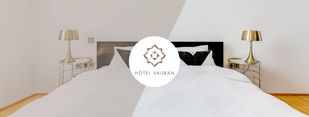 Отель  Hotel Vauban