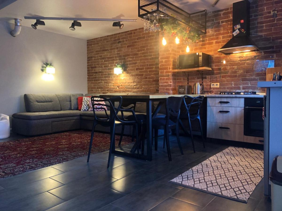 Апартаменты/квартира Apartment on Berezovaya 106 - отзывы Booking