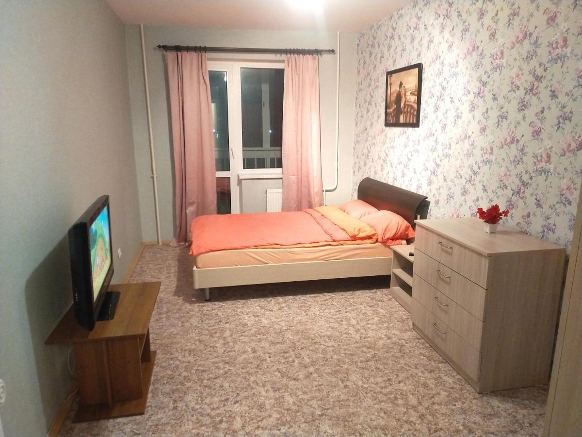 Апартаменты/квартира  Уютная квартира на Большой Московской  - отзывы Booking
