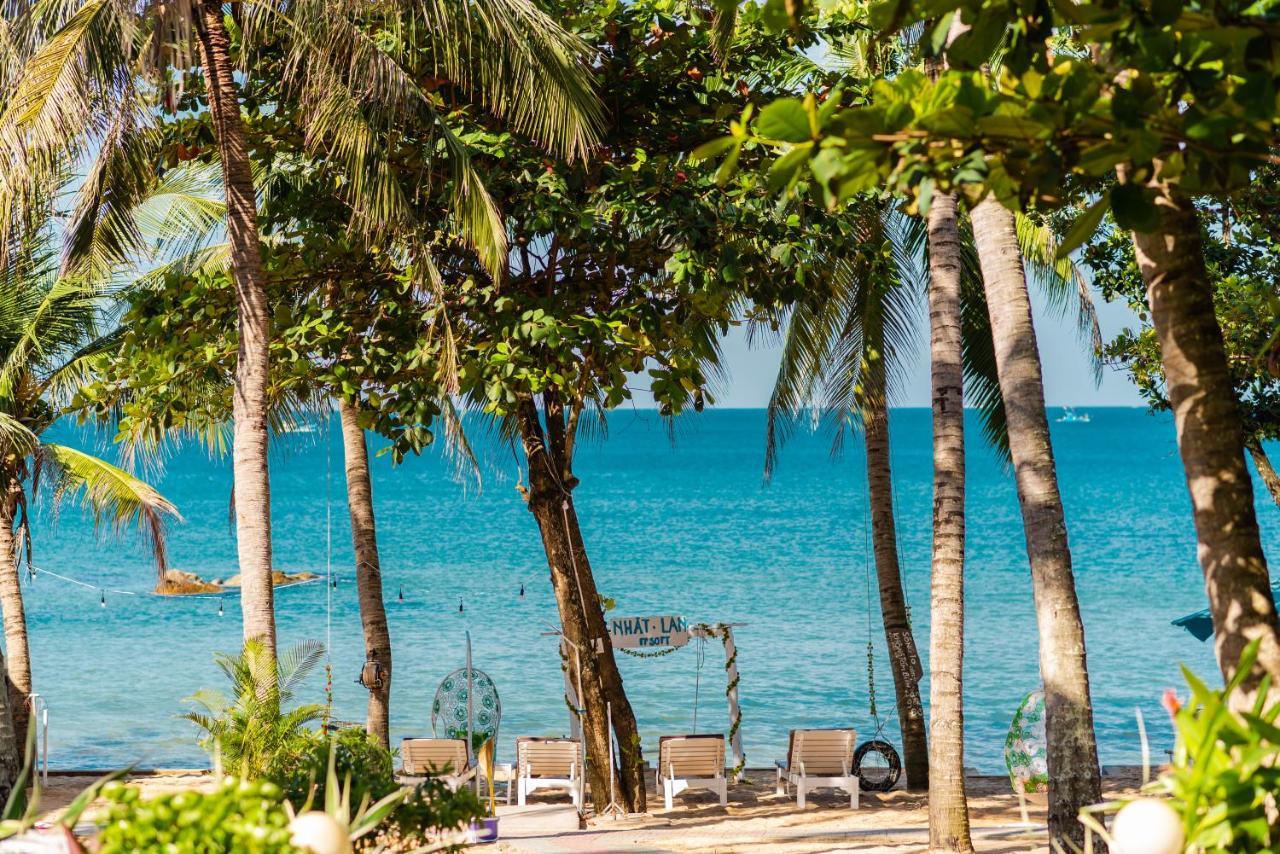 Курортный отель  Nhat Lan Resort  - отзывы Booking