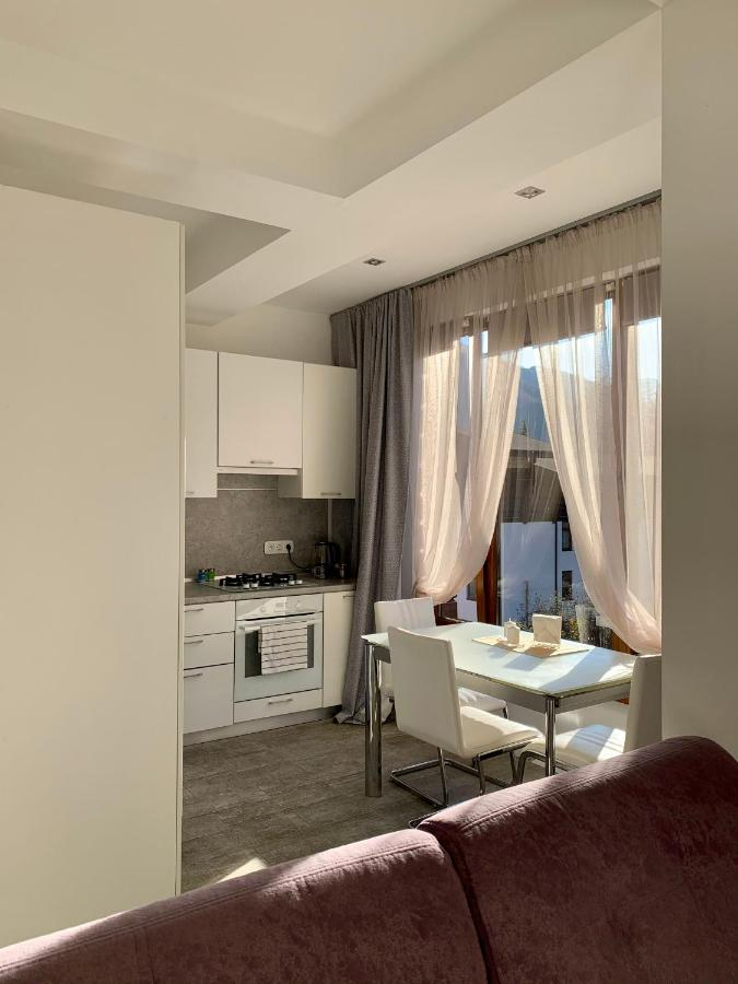 Апартаменты/квартира  Уютная студия в Красной Поляне  - отзывы Booking