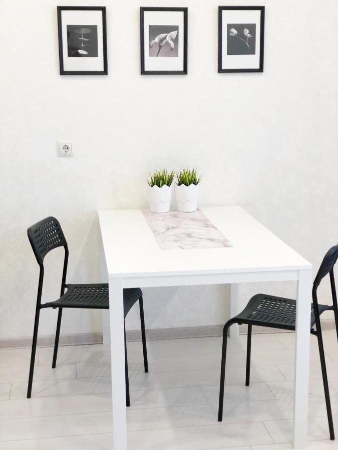 Апартаменты/квартира  Белая Орхидея