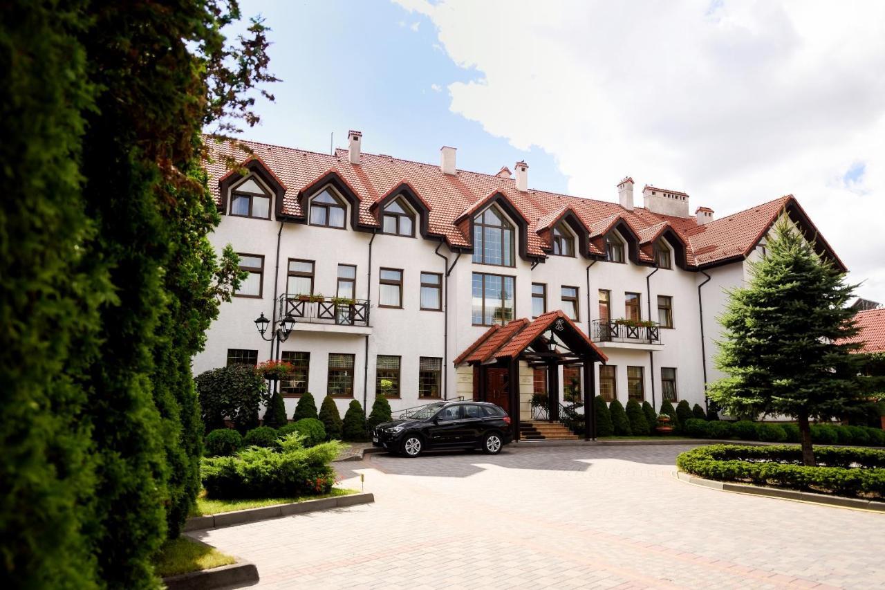 Отель  Zoloto Karpat  - отзывы Booking