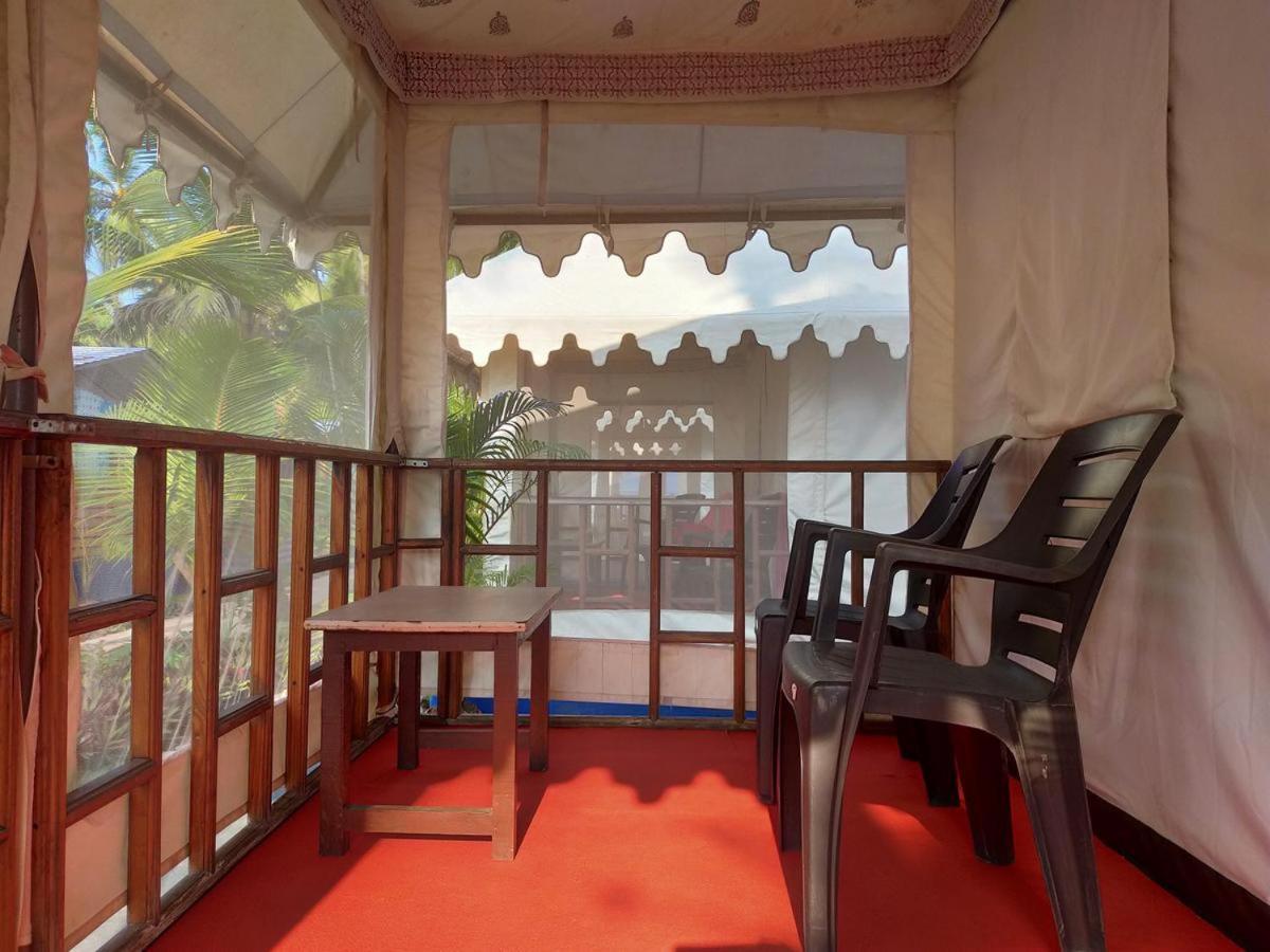 Отель  Dreams Of Palolem Beach hut's  - отзывы Booking