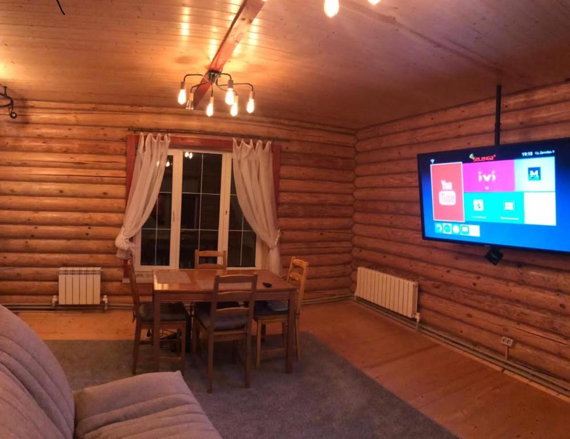 Дом для отпуска  коттедж в Голицыно