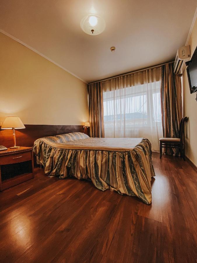 Отель  Отель Посадский  - отзывы Booking