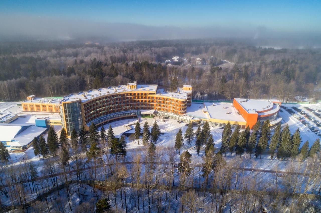 Отель Оздоровительный комплекс