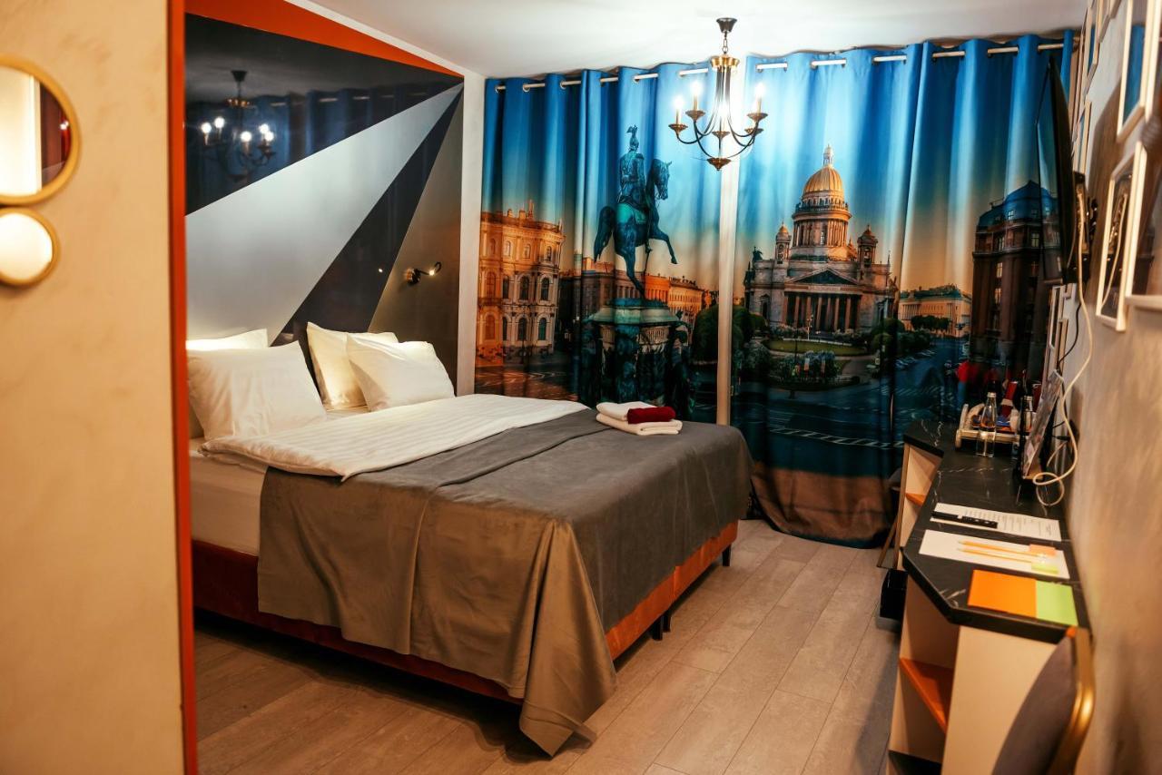 Отель  Бутик Отель За Кулисами  - отзывы Booking
