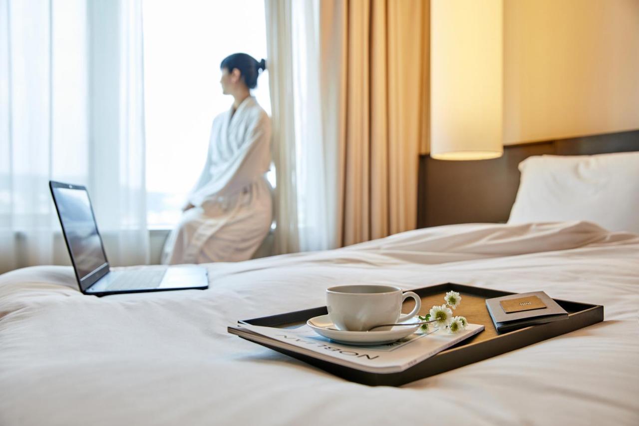 Отель Shilla Stay Jeju - отзывы Booking