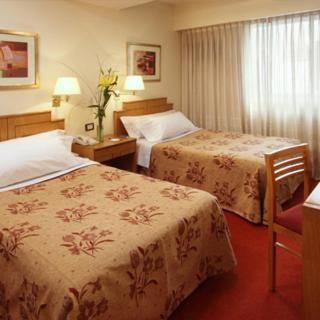Отель  Wilton Hotel Buenos Aires