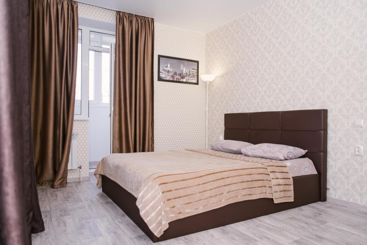 Апартаменты/квартира Апартаменты на Лежневской, 42
