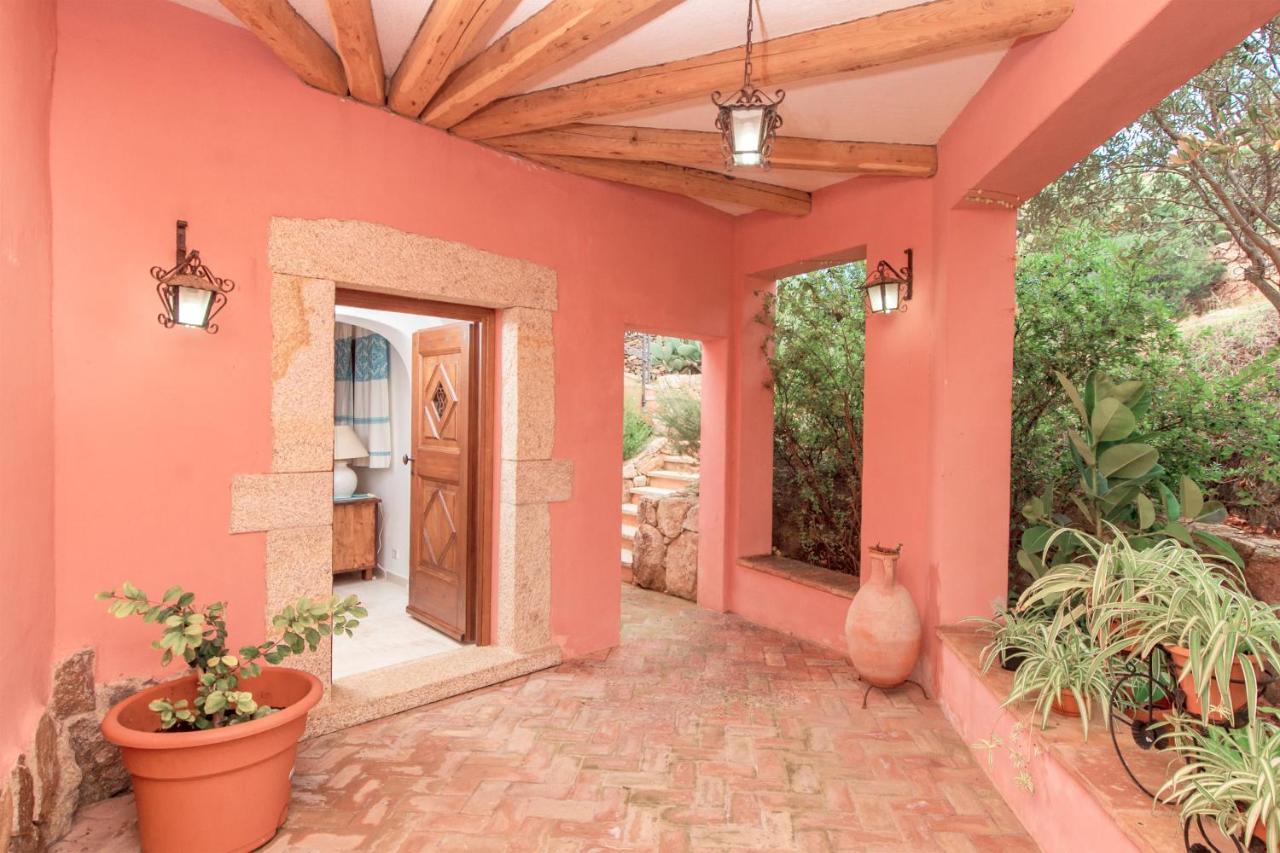 Вилла Villa Cala Granu - отзывы Booking