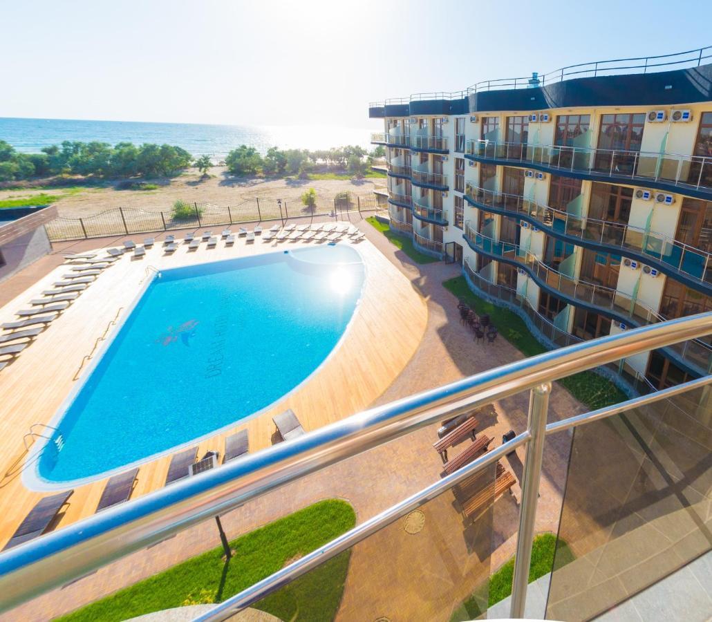 Отель  Отель  Dream Hotel Anapa
