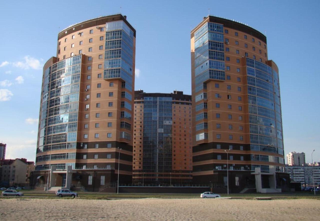 Апартаменты/квартира  Апартаменты ЖК Магеллан  - отзывы Booking