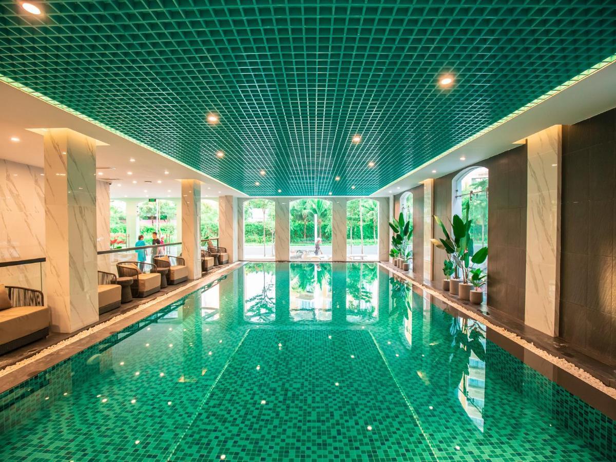 Отель  Paralia Khem Beach Phu Quoc Hotel