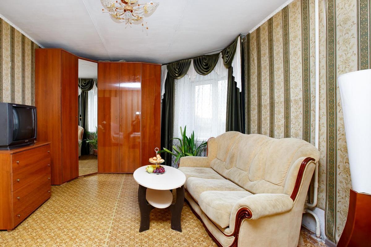 Апартаменты/квартира Панорамный вид на парк, Арену и Атлант,10 минут до центра - отзывы Booking