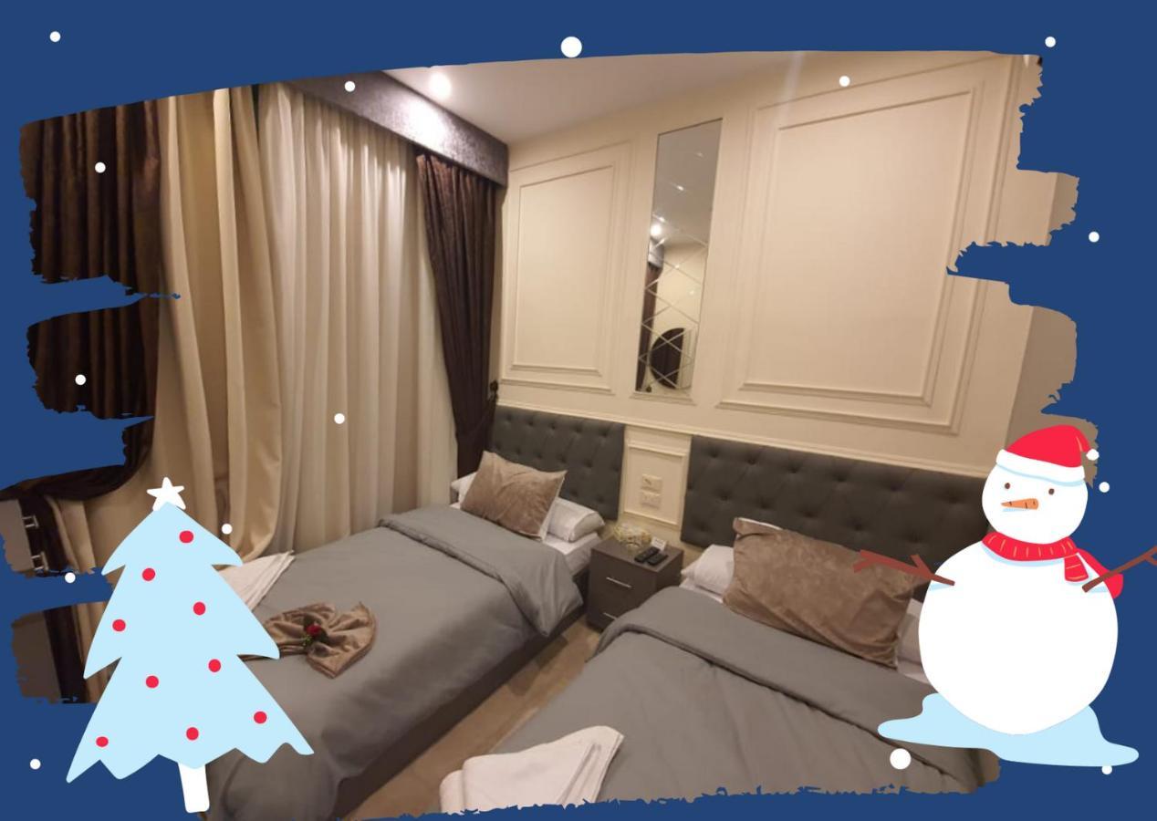 Отель  City Palace Hotel  - отзывы Booking