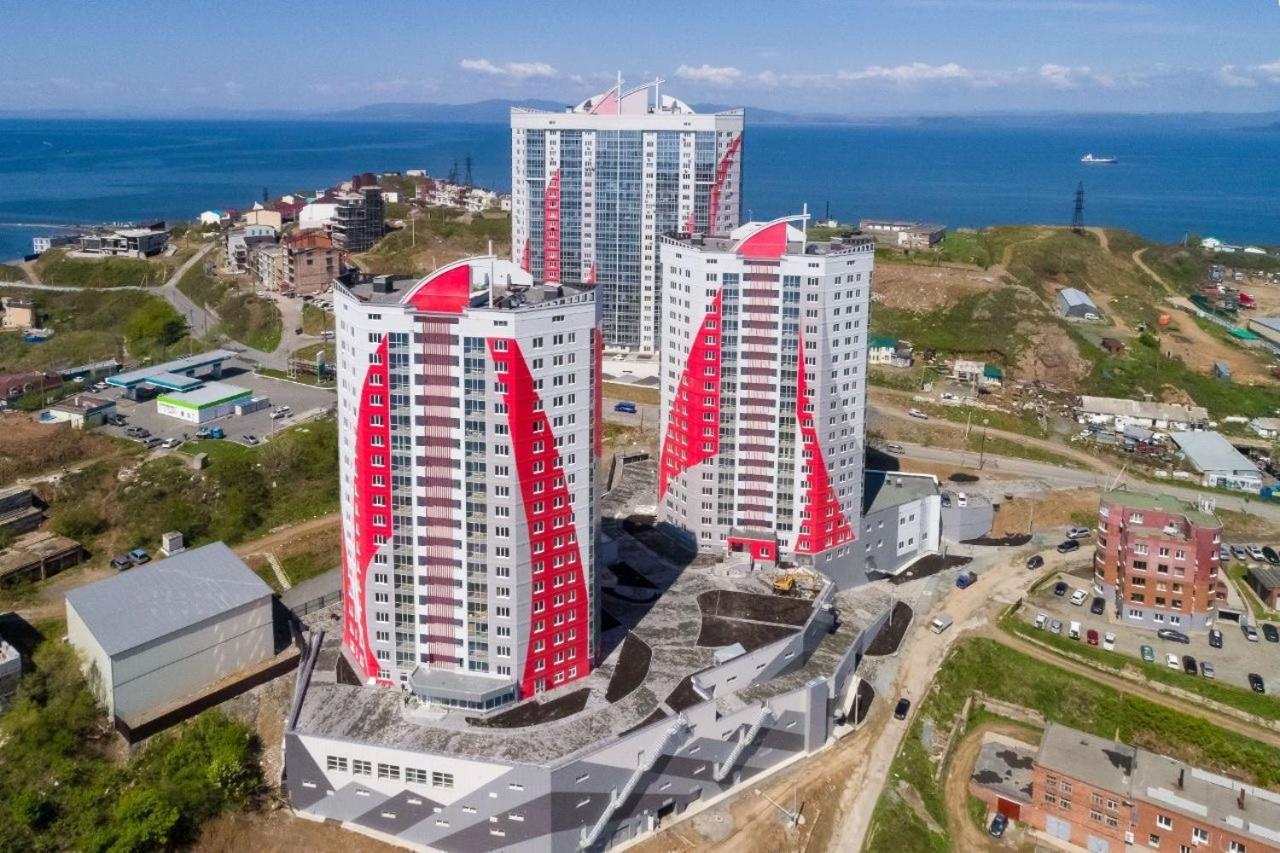 "Апартаменты/квартира Apartment on ""Alye Parusa"" - отзывы Booking"