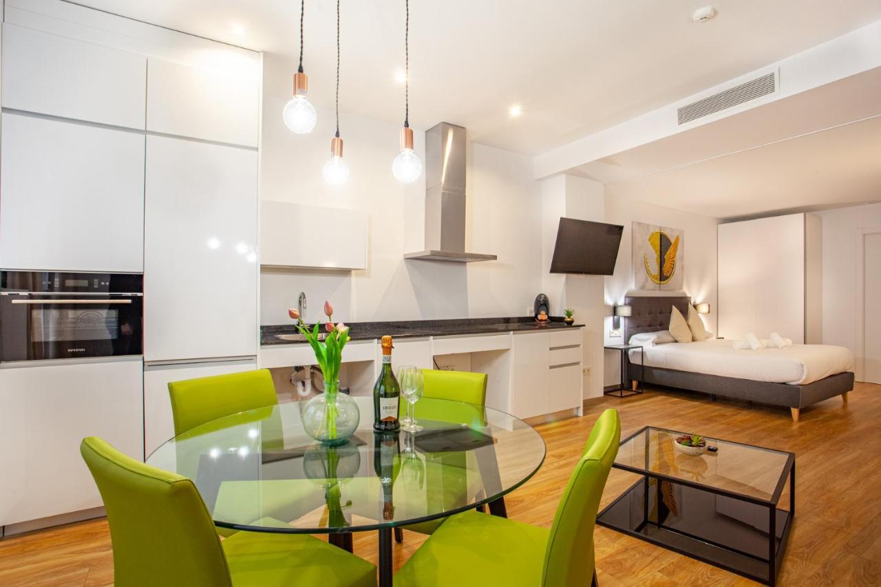 Апартаменты/квартиры  MyFlats Luxury Downtown