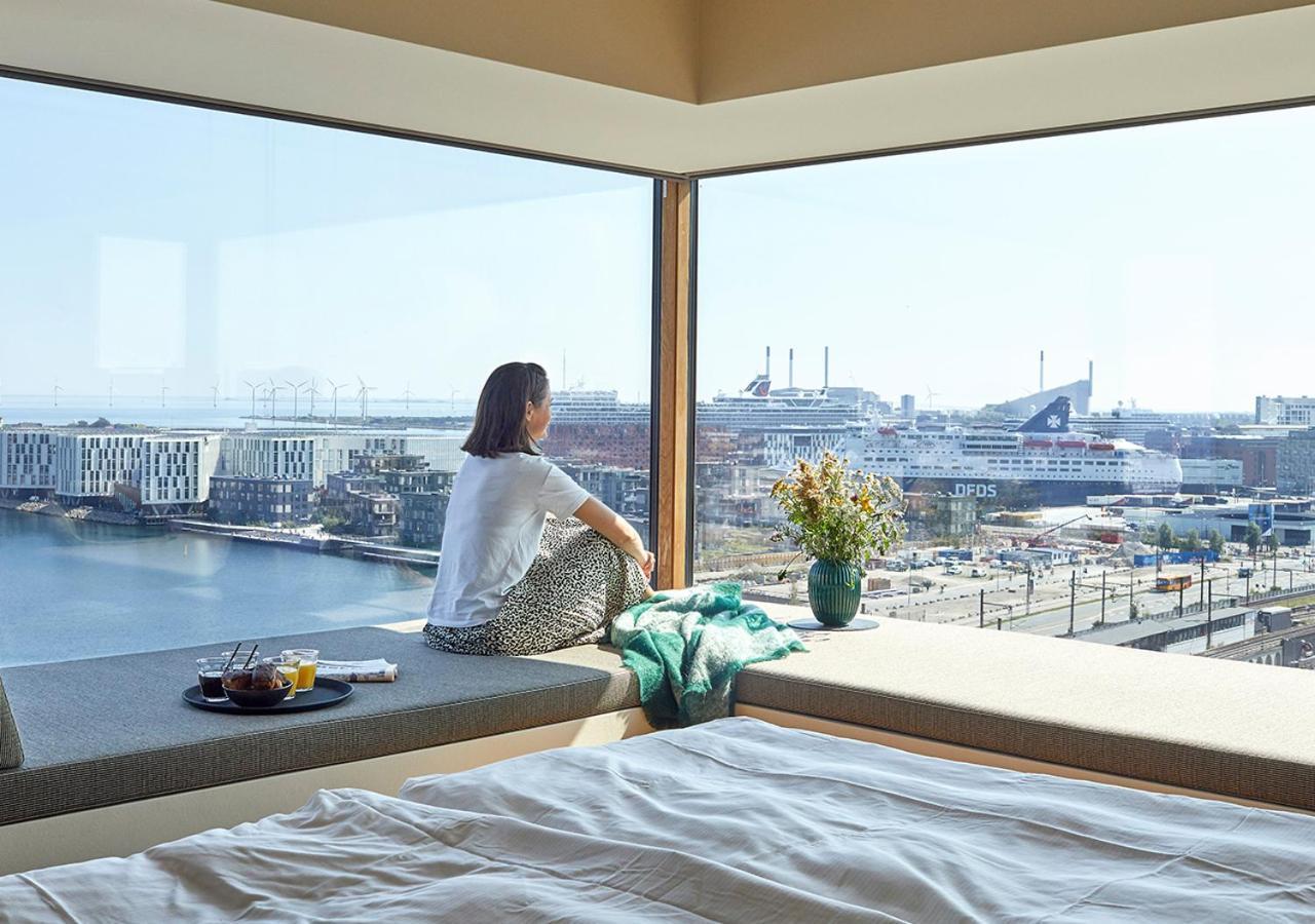 Апарт-отель  Charlottehaven  - отзывы Booking