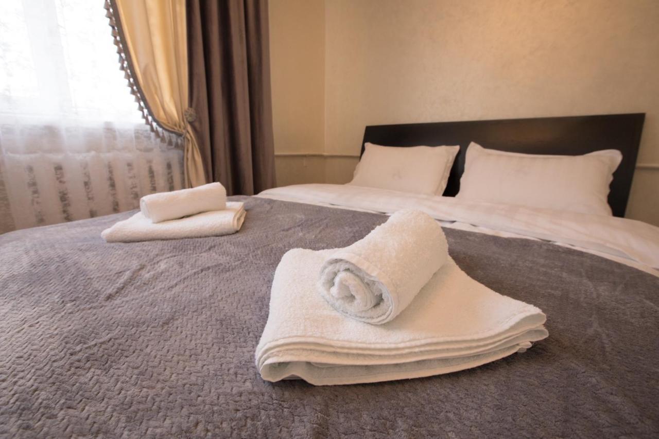 Апартаменты/квартира  Квартира в районе Арбата  - отзывы Booking