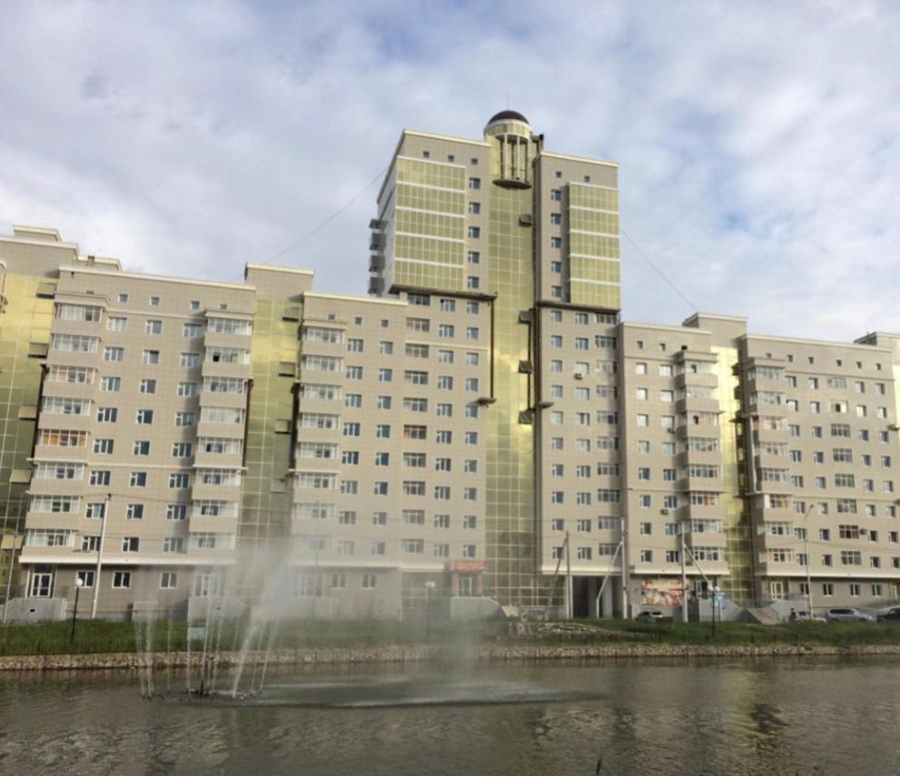 Апартаменты/квартира Апартаменты «Заря» - отзывы Booking