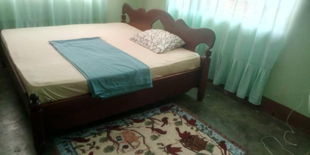 Отель типа «постель и завтрак» Nyumbani Homestay