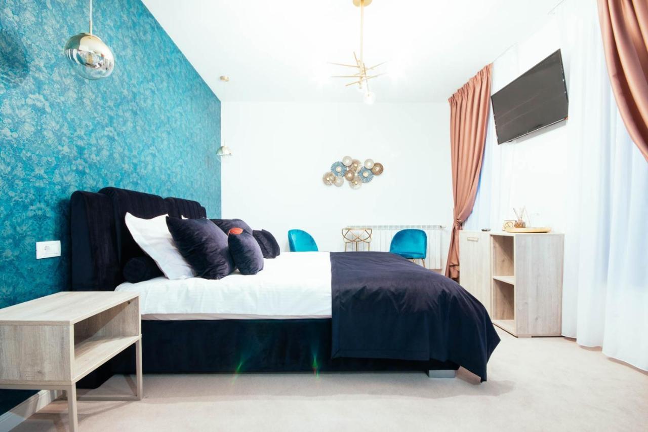Отель  LIANE BOUTIQUE HOTEL  - отзывы Booking