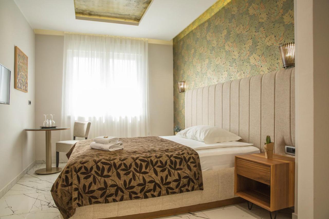 Отель  Garni Boutique Hotel Arta  - отзывы Booking