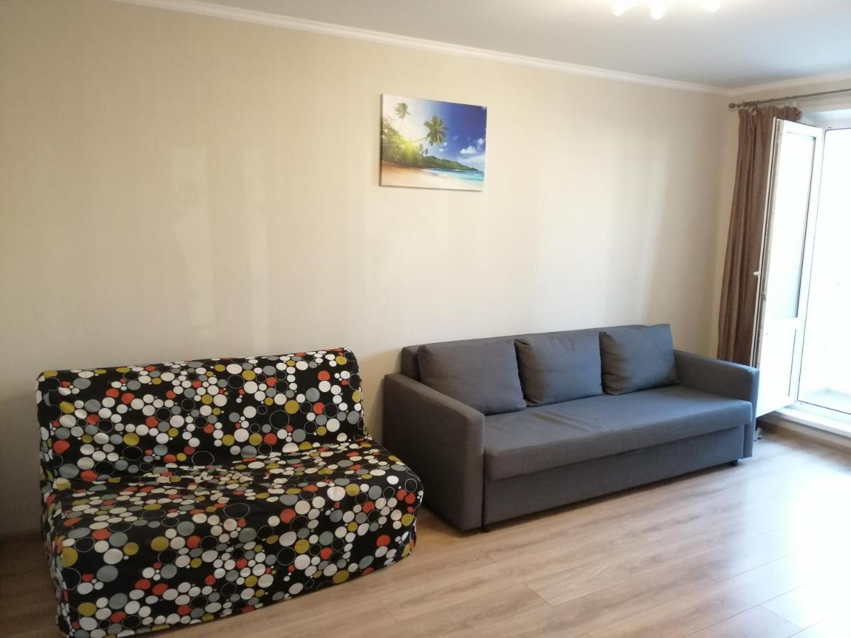 Апартаменты/квартира  Внуково Сокол-Апарт 2  - отзывы Booking