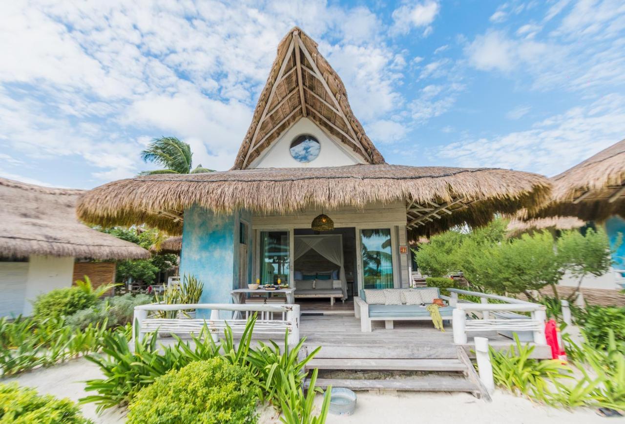 Отель  Kai Tulum  - отзывы Booking