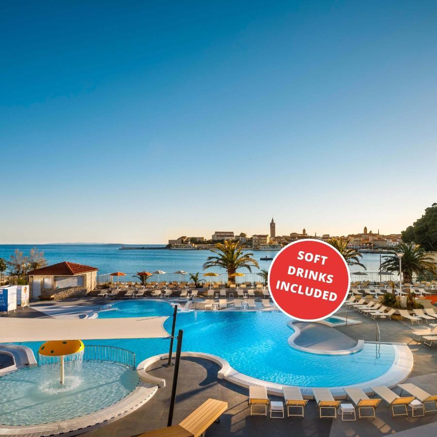 Отель  Valamar Padova Hotel  - отзывы Booking