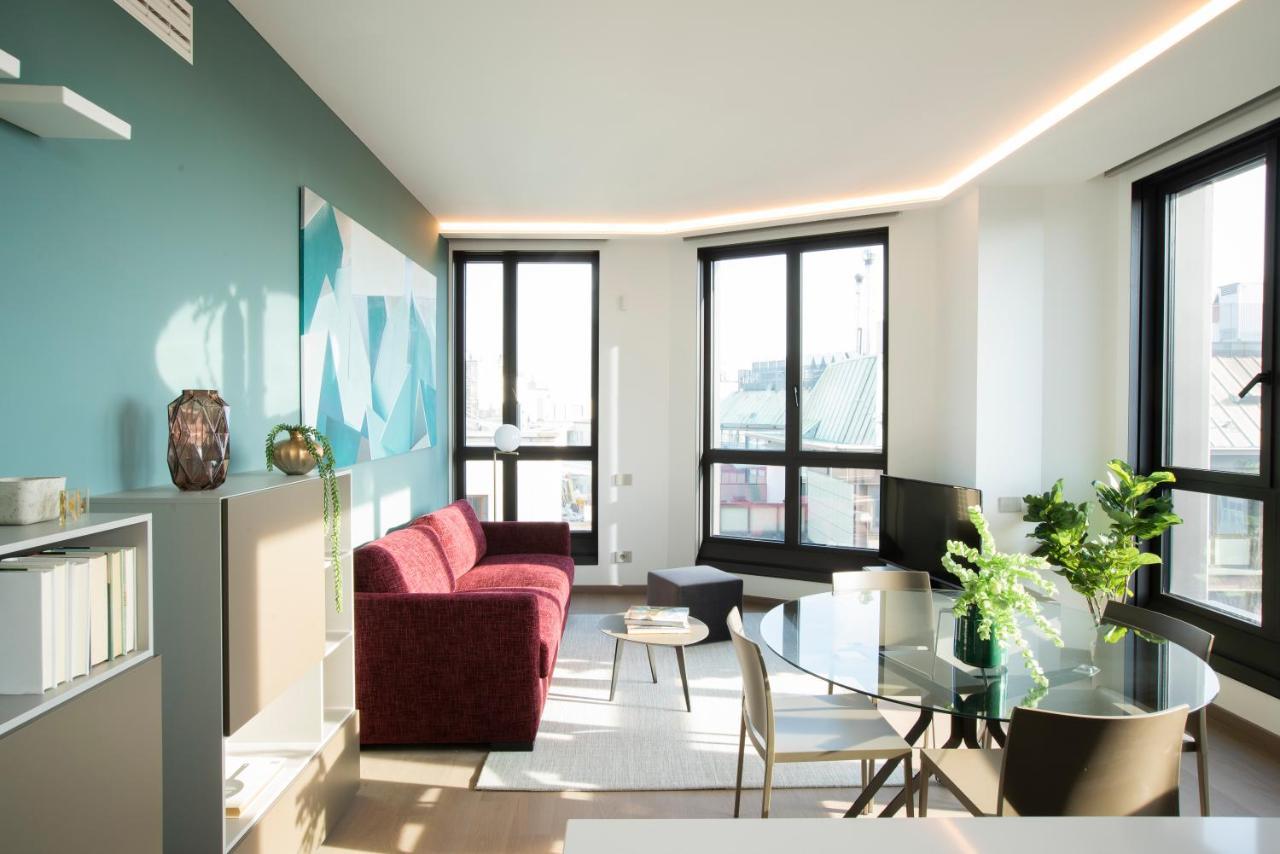 Апартаменты/квартиры  Milan Eleven by Brera Apartments  - отзывы Booking