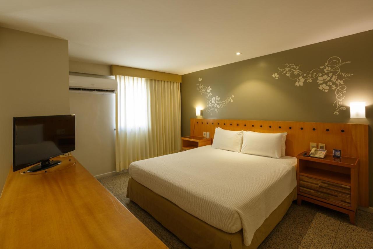 Отель  Отель  Blue Tree Towers Fortaleza