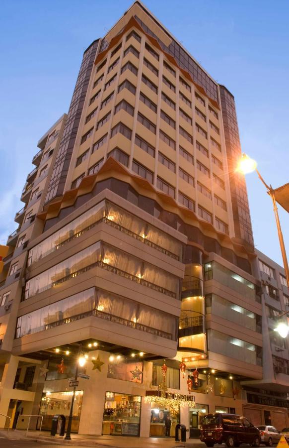 Отель  Hotel Sol de Oriente  - отзывы Booking